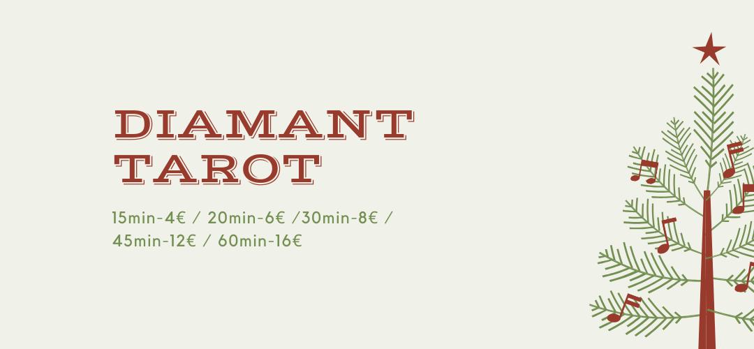 Diamant Tarot